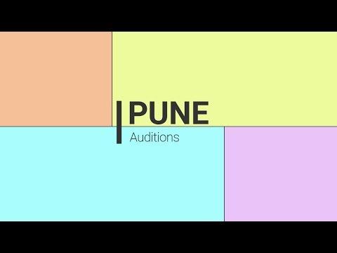 Pune Auditions | Upcoming Marathi Film 2018