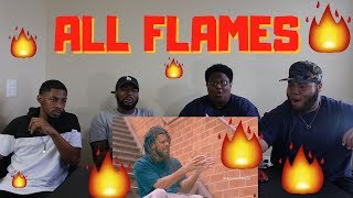 Download J. Cole ″Album Of The Year (Freestyle)″ (WSHH Exclusive - Official Music ) - REACTION!!! Video