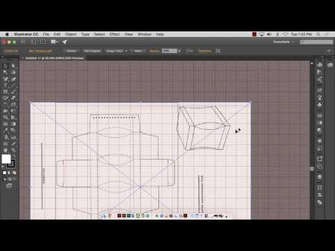 Project 6 - Template Building, Part 1 of 2