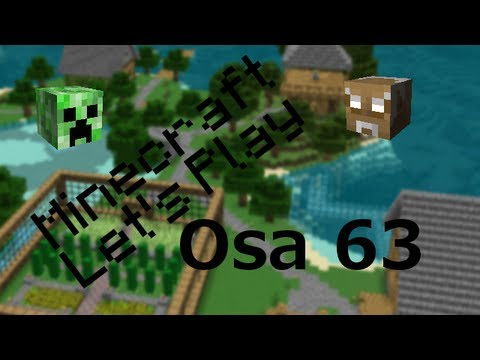 Minecraft - Enderman //Osa 63