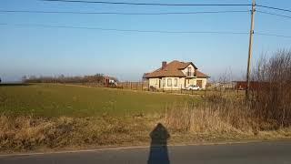 Działka Borowno 10300 m2 koło Częstochowy