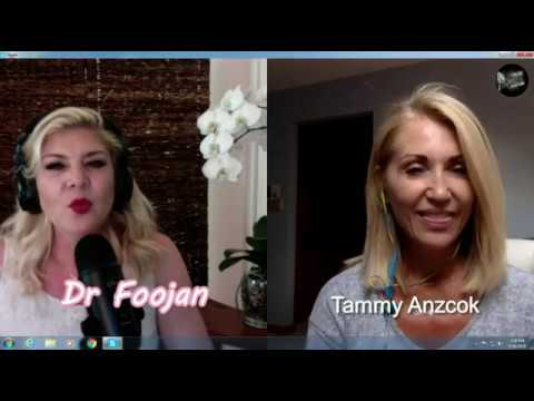 Inner Voice - a Heartfelt Chat with Dr. Foojan - Interview with Tammy Anczok (The Influencer)