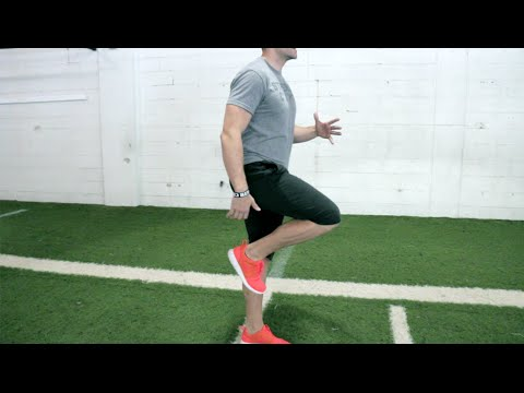 Improve Top Speed for Sprinting Faster