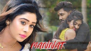 Mannat | Official Video Song | Puja & Subho | pushpendra Sharma | Romantic Love Story | LoveSHEET
