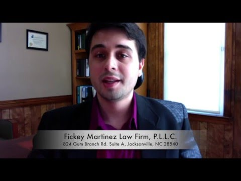 Immigration Lawyer | Jacksonville NC | What is a USCIS Biometric Fee?