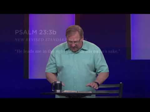 Xxx Mp4 Learn How Jesus Treats His Sheep With Rick Warren 3gp Sex