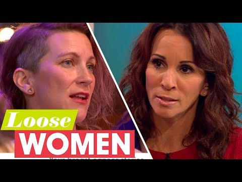 Breast Cancer Survivors Reveal What Helped Them Cope | Loose Women