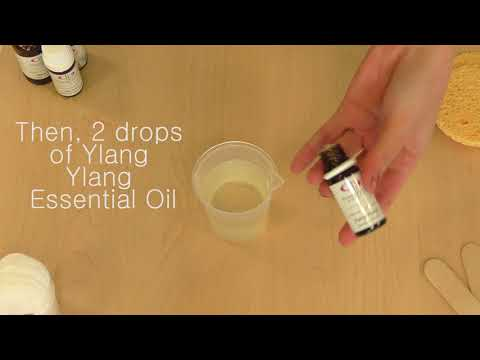 Make Your Own | Shampoo For Dry Hair