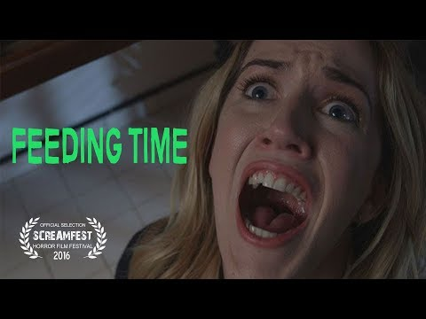 Feeding Time | Short Horror Film