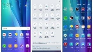 S6 6 0 MarshPOP v5 1 mod for Galaxy S4 - PakVim net HD
