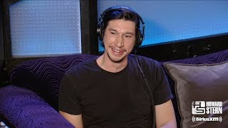 Download Adam Driver Was a Marine Before Becoming an Actor Video