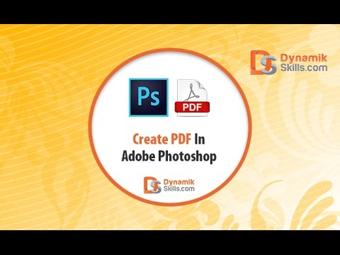 How to create PDF document of ARTBOARDS in Adobe Photoshop CC