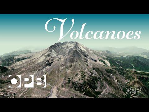 How Dangerous Are The Northwest's Volcanoes?
