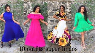 Outfits Super lindos Para primavera verano Envíos hasta tu casa