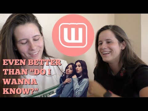 REACTING TO MY CAMREN FANFIC I WROTE 3 YEARS AGO  PART 4!!  