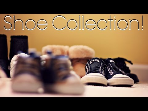 Reborn Baby/Toddler Shoe Collection!