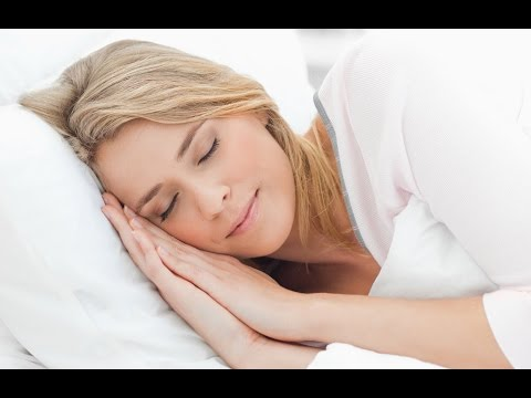 What IS a good night's sleep? experts reveal first ever guidance on quality shut-eye