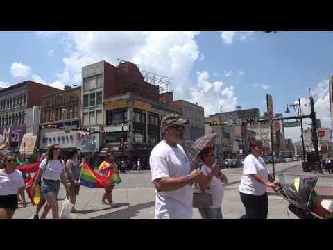 2016 Newark Gay Pride Parade