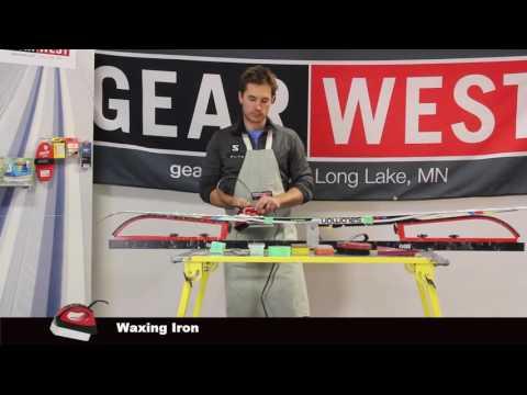 Glide Wax with Matt Liebsch