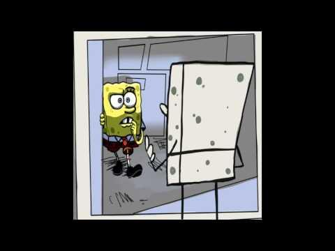 Sponge On Me