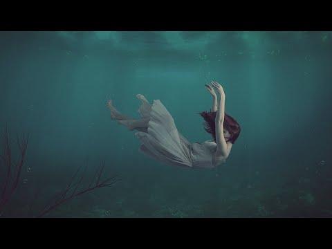 Beautiful Underwater Scene: Photoshop Tutorial