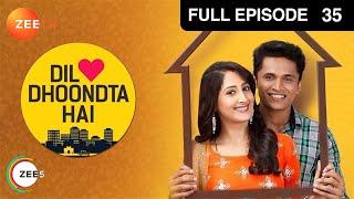 Dil Dhoondta Hai   Best Scene   Episode 58   Stavan Shinde