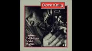 Dave Kelly - The Duisberg Blues