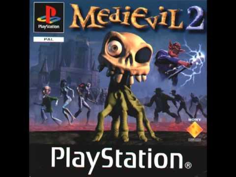Medievil 1 & Medievil 2 Soundtrack