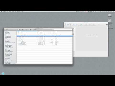 How to Create a USB Dongle Drive of MAC OS LION