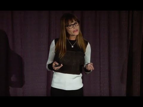 Doing It Wrong | Stormy Simon | TEDxRiverton