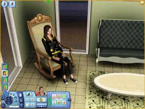Sims 3  - Miscarriage Mod - Inteen