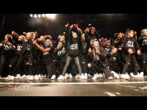IMD Legion | 1st Place - Upper Division | World of Dance London Qualifier | #WODUK16