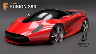 Product Design Speedrun 1 - Using Autodesk Fusion 360