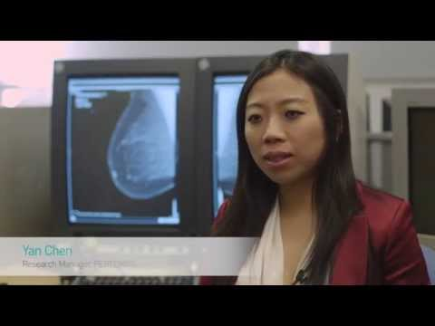 PERFORMS – improving breast cancer detection