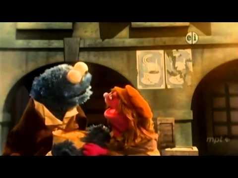 Les Mousserables - Sesame Street (Les Miserables parody)
