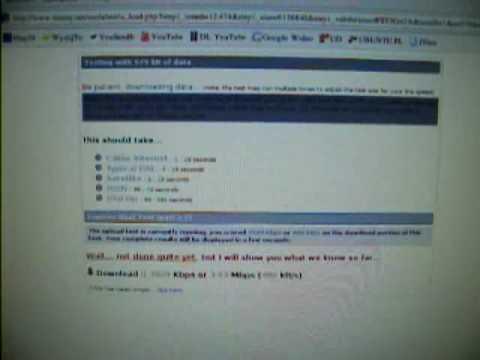 Ubuntu beats Windows XP [BROADBAND SPEED TEST]