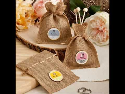 Cheap Wedding Favors - Favors to fit any Budget