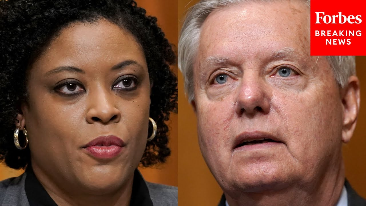 """""""You Know That We're Going To Say No"""": Graham Bluntly Refuses Biden Budget To OMB Acting Director"""