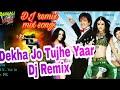 Dekha_Jo_Tujhe_Yaar_Dil Mein_Baji_Guitar_ Hindi_Dj_Remix_brngali Dj Remix pro