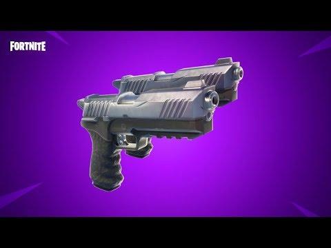 Dual Pistol Gameplay! *Surpreme Lag Too* Pt.2