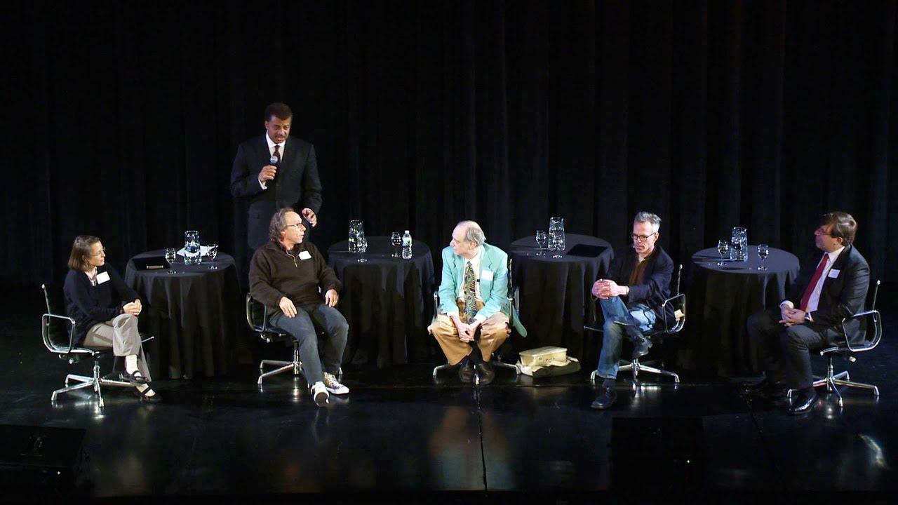 2013 Isaac Asimov Memorial Debate: The Existence of Nothing