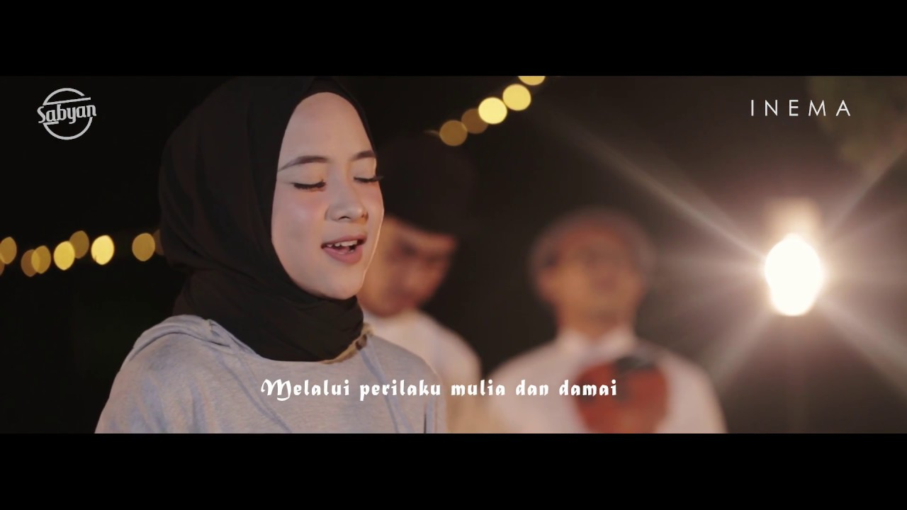 Download DEEN ASSALAM - Cover by SABYAN MP3 Gratis