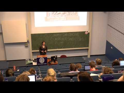 watch Griekse en Latijnse taal en cultuur Universiteit Leiden