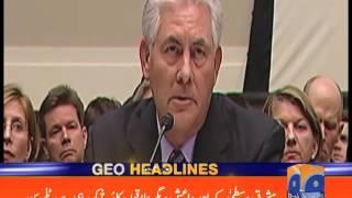 Geo Headlines 01 PM 24-March-2017