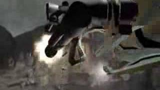 Resident Evil 4 feat. Linkin Park