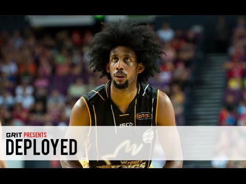 Leaving The NBA For $20 Million [Josh Childress | Documentary]