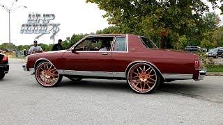 WhipAddict: 79' Chevrolet Impala on Forgiato Autonomo 30s