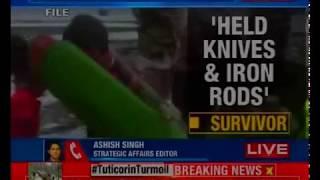 Rohingya militants killed Hindus, says Amnesty report
