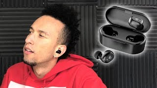 Dudios Zuess Plus Review - Wireless Ear Buds That Actually Sync With