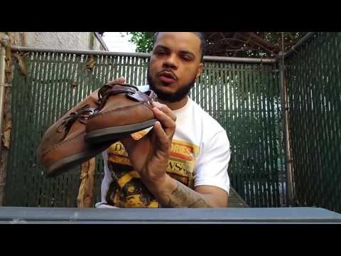NEW UNBOXING VIDEO .. THANK YOU DREW .. SPERRY TOP SIDER